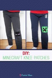 homemade knee pads for crawling es