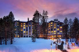 ski out mammoth mounn lodging