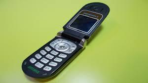 Motorola v180 vintage phone - original ...