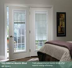 patio doors with blinds didehvar info