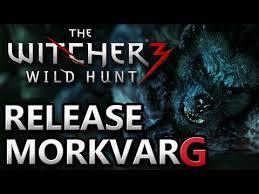 release morkvarg lift his curse quest