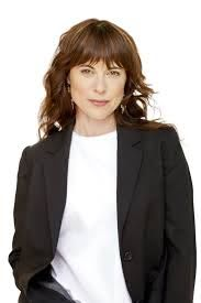 Rebecca Pidgeon - IMDb