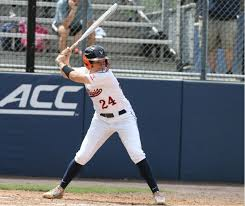 College Scene: Township grad Lacy Smith does it all for Virginia softball |  Softball | lancasteronline.com