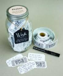 wish jar quotes and sayings examples • special occasions giftware