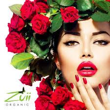 Dekoratives Make-Up   Zuii Organic