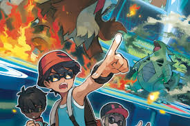 Everything new in Pokémon Ultra Sun and Ultra Moon - Polygon