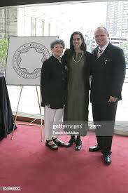 Ada Ciniglio, Rebecca Neuwirth and Jan-Patrick Schmitz attend 14th... News  Photo - Getty Images