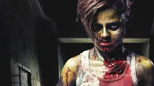 a guide to zombie make up