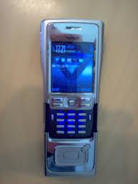 Nokia N91 - Wikidata