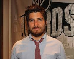 """How """"Happy Endings"""" Star Adam Pally Ended Up In """"Iron Man 3"""""""