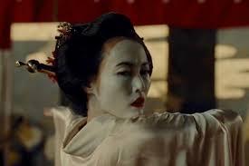 westworld rinko kikuchi says shogun