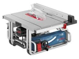 Bosch Gts1031 Portable Table Saw Full 2019 Review