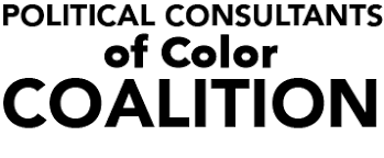 In Solidarity — Political Consultants of Color Coalition