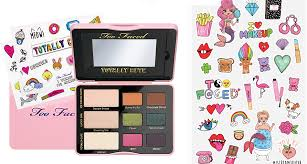 too faced beauty makeup4all