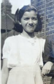 Grace Elsie Ellis (1930-1944) | WikiTree FREE Family Tree