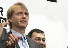 Wes Edens - EverybodyWiki Bios & Wiki