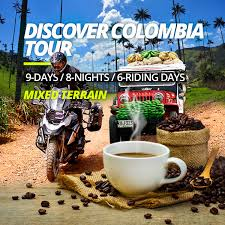9 day discover colombia tour
