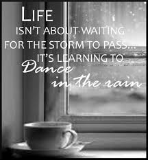 quotes about rainy days quotesgram