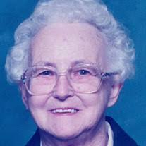 Eloise Smith Obituary - Visitation & Funeral Information