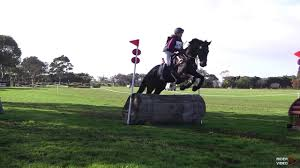 Adeline Collins riding Fearless Phantom 410 EvA95 Friends of Werribee Horse  Trials 2019 on Vimeo