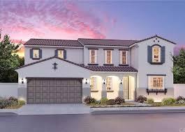 eastvale ca new homes new
