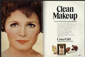 important moments in the history of makeup