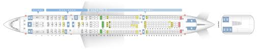 airbus a346 seating chart barta