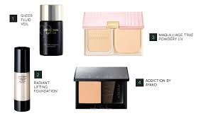 the ultimate in anese foundations