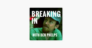 Breaking In with Ben Phelps: 7 – From Tropfest to Los Angeles with Duane  Fogwell: Part 1 on Apple Podcasts
