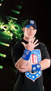 John Cena Wallpapers For Android Apk Download