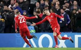 Champions League | Champions League, Chelsea-Bayern Monaco 0-3 ...
