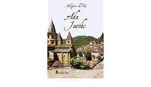 Ada Jacobs (Spanish Edition): Del Vas Mingo, Marta Milagros: 9788417262723:  Amazon.com: Books