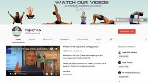 yoga you channels for weight loss