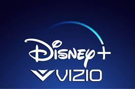 how to fix disney on a vizio smart tv