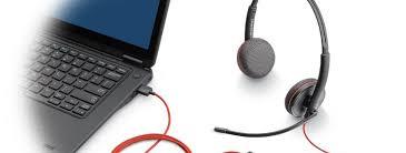 Plantronics Blackwire 3200 Series - Call One, Inc