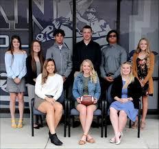 Morgan HS announces Homecoming Court - Morgan County Herald: Sports