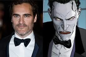 joker todd phillips origin film to portray batman villain as