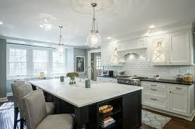 nice semi custom kitchen cabinets