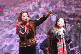 The Hakha Post - Thantlang Chin Miphun Ni ah Sung Tin Par,... | Facebook