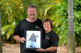 New Coast burger joint honours daughter's dying wish | Sunshine Coast Daily