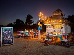 best beachfront restaurants and bars