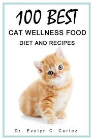 100 best cat wellness food t