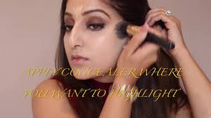 makeup primer how to use in hindi