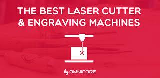 12 best laser cutter engraving machines