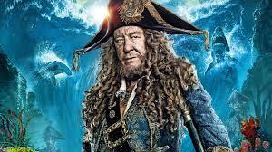 Pirati dei Caraibi - La vendetta di Salazar 2017 Streaming ITA ...