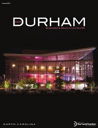 Durham, NC 2010 Business and Relocation Guide by Tivoli Design + Media  Group - issuu