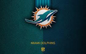 sport logo nfl miami dolphins
