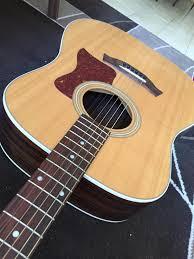 Avis taylor 210 - Guitare acoustique et électro