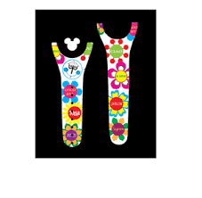 For The Disney Magic Band 2 0 Vinyl Decal Sticker Skin It S A Small World Ebay