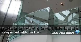 glass railing glass railings design